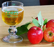 cidre et pomme du pays d'Othe