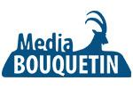 Logo Média Bouquetin - Création de vidéos et de sites internet